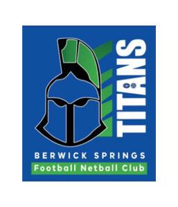 Berwick Springs FOOTBALL