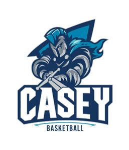 Casey Cavaliers Basketball