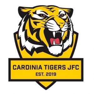 CARDINIA TIGERS JUNIOR FOOTBALL CLUB