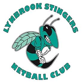 LYNBROOK STINGERS NETBALL CLUB